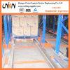 Radio Shuttle Pallet Racking System for Warehouse