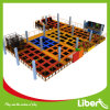 China Manufacturer Indoor Trampoline Amusement Park