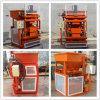 Hr1-10 Eco Mauina Interlocking Brick Making Machine