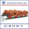 Lwc80-4 Flat Type Joint Concrete Pipe Making Machine