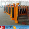 Single Speed CD 5ton Electric Wire Rope Hoist with Trolley
