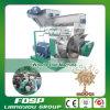 CE/ISO/GOST Wood Pelleting Machine with Siemens Motor