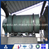 Less Fuel Consumption High Efficiency Rotary Dryer for Clay Drying