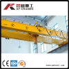 Inside Use Bridge Crane with Wire Rope Hoist
