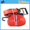 Ratchet Tie Down Straps, Cargo Belt and Lashing Straps