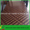 Best Selling Printed Logo Film Faced Plywood