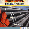ASTM A252 Welded Carbon Steel SSAW Spiral Steel Pipe