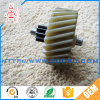 Custom Mini Plastic Nylon Helical Bevel Gear for Toy Parts
