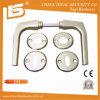 Aluminum Mortise Lock Door Handle Plate (234)