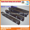 Shear Blade for Cutting Metal with Sharp Edges