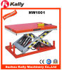 Automatic Lifting Scissor Hydraulic Lift Table (HW1001)