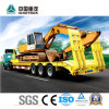 Hot Sale Tractor Trailer with Fuwa Axles