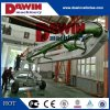 18m Trailer Concrete Placing Boom China Manufacturer with Ce