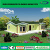 Long Service Time Top Build Mobile Prefabricated House with Solar Panels Energy Conservation Prefab House System
