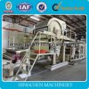China paper Machine Manufactory 2400mm Exercise Book Paper Line