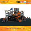 2015 Space Ship II Series Outdoor Children Playground Equipment (SPII-07101)