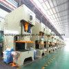 C Frame 250ton Automatic Metal Forming Press Machine