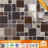 Crackle Glass Mosaic for Interior and Bathroom Wall (G855008)
