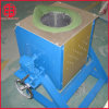 Small Scrap Metal Induction Melting Furnace