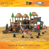 2015 Natural Landscape Series Outdoor Children Playground Equipment (NL-00501)