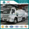 Sinotruk HOWO 6X4 Heavy Duty Concrete Mixer Truck 12cbm