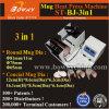 3 in 1 Combo Round Concial Ceramic Mug Cup Hot Heat Transfer Press Printer