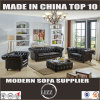 Miami Classic Chesterfield Leather Living Room Sofa