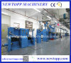 Automatic Physical Foaming Cable Extruder Machines