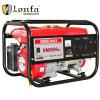 2-5kw Km5800dxe Gasoline/Petrol Generator 6.5HP Gx200