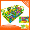 Mini Indoor Soft Kids Play Equipment Play Area for Sale