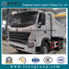 Sinotruk HOWO A7 10wheel 371HP with 19cubic Dump Truck Sale to Philippines