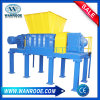 Pnss Twin Shaft Wood Pallet Scrap Metal Truck Tire Shredder