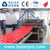 PVC+ASA/PMMA Glaze Roof Tile Production Extrusion Line