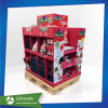 Cardboard Display Rack Gift Card for Christmas Gift Promotion