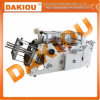 Paper Food Container Forming Machine