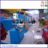 Hh-30mm Fluoro Plastic Processed Cable Wire Extruding Equipment