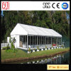 Aluminum Frame Tent with Glass Extruded Aluminum Alloy Frame Structure