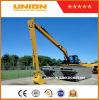 Best Price Cat 320d Amphibious Excavator Undercarriage Pontoon Long Reach Arm