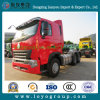 China Sinotruk 6X4 10 Wheel Prime Mover with Trailer