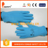 Ddsafety 2017 Blue Cotton Glove