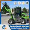 Mini Farm Machine Zl08 Wheel Loader with Ce EPA