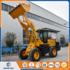 Mini Loader 2 Ton Wheel Loader Front End Loader Earth-Moving Machinery China Made Price