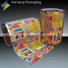 Plastic Food Packaging Roll Film (DQ0096)