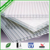 Sabic Lexan Colored Twin-Wall Hollow Plastic PC Polycarbonate Sun Sheeting