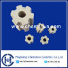 Ceramic Fluter Ring for Chemical Filler