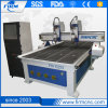 2000*3000mm Double Spindle CNC Router for Wood