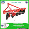 Agriculture 3 Disc Plough Made in Ychs Factory