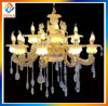 Luxury Decorative Hotel Projects Large Chandelier