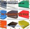 Well Merit Waterproof PE Tarpaulin Poly Tarp