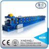 Color Steel Gutter Roll Forming Machine